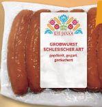 Schlesische Grobwurst von Kuljanka