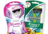 Xtreme 3 Einwegrasierer von Wilkinson Sword