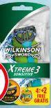 Xtreme 3 Rasierer von Wilkinson Sword