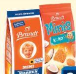 Mini Zwieback von Brandt Zwieback