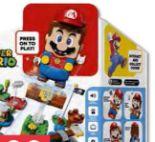 Abenteuer mit Mario – Starterset 71360 von Lego