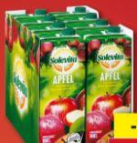 Apfelsaft von Solevita