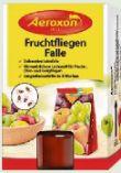 Fruchtfliegen-Falle von Aeroxon