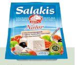 Natur von Salakis