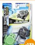 Beyblade Burst Slingshock Starter-Pack von Hasbro