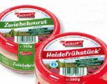 Wurstkonserven von Müller's Hausmacher Wurst