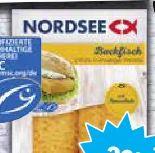 Backfisch von Nordsee
