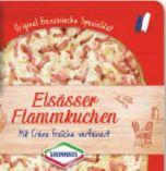 Elsässer Flammkuchen von Steinhaus