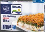 Fischspezialitäten von Frosta