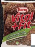 Vital + fit Brötchen von Harry Brot