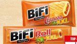 Carazza Salami Snack von Bifi