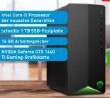 Pavilion TG01-1501ng Gaming-PC von Hewlett Packard (HP)