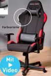 Gaming-Stuhl von DxRacer