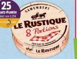Camembert von Le Rustique