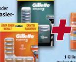 Fusion5 Klingen von Gillette