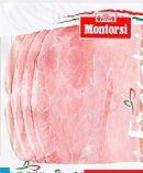 Prosciutto Cotto von Montorsi