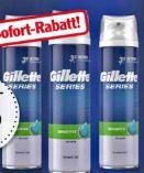 Series Rasiergel von Gillette