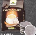 Bio Caffè Crema von Alnatura