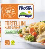 Tortellini Käse-Sahne von Frosta
