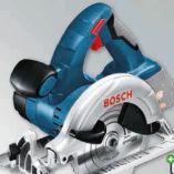 Akku-Kreissäge GKS 18V-Li Professional Solo von Bosch