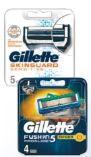 Skinguard Sensitive Rasierklingen von Gillette