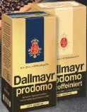 Prodomo Gemahlener Bohnenkaffee von Dallmayr