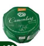 Bio-Camembert von ÖMA
