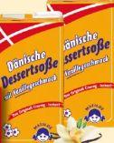 Matilde Dänische Dessertsoße von Arla
