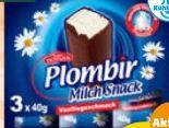 Plombir MIlch Snack von Dovgan