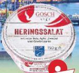 Heringssalat von Gosch