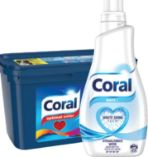 Waschmittel von Coral