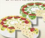Allgäuer Rahm Torte von Käserei Champignon