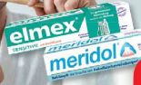 Zahnpasta von Elmex