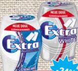 Extra Gum von Wrigley´s