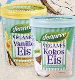 Veganes Bio Eis von Dennree