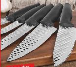Chef-Messer-Set von Gourmetmaxx