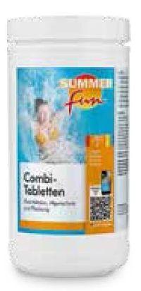 Kombi-Tabletten von Summer Fun