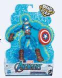 Marvel Avengers Figur von Hasbro