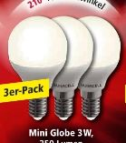 LED Leuchtmittel Spar-Pack von Duracell
