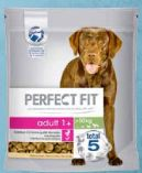 Hundetrockennahrung von Perfect Fit
