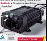 Wechselrichter TE 16 von Technaxx