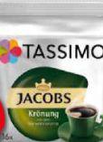 Kaffeepads von Tassimo