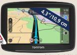 Navigationssystem Start 42 Europe von TomTom
