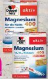 Doppelherz Magnesium 400 von Queisser Pharma