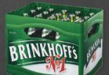 Bier von Brinkhoff's No. 1