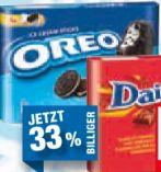 Eiscreme Multipackungen von Oreo