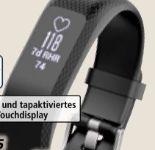 Fitness-Armband Vivosmart 3 von Garmin