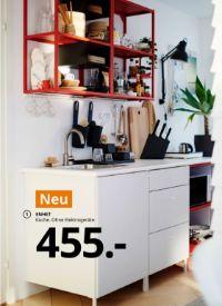 ENHET Küche von IKEA
