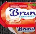 Cremig-Vielseitig von Brunch