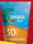 Sonnencreme LSF 30 von Ombra Sun